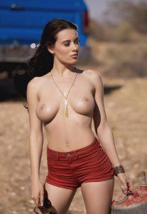 Lana Rhoades colección imperdible de sus fotos mas calientes