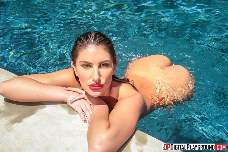 August Ames compilado caliente con sus fotos xxx mas sexys