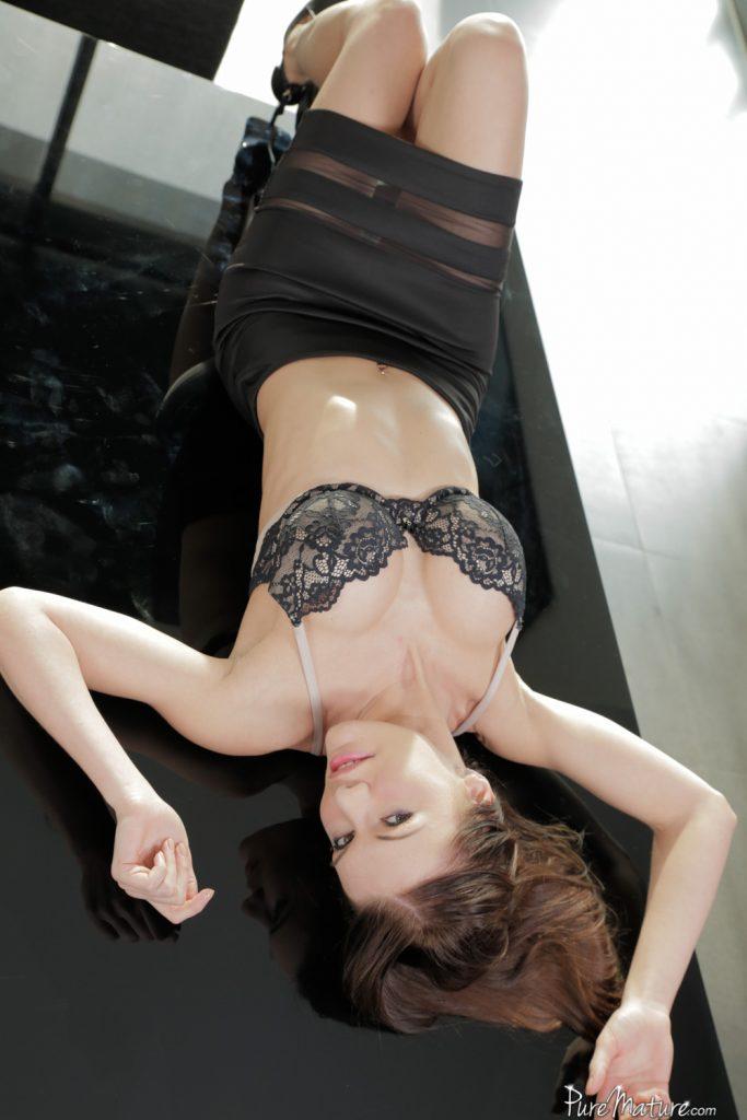 Kitana Lure muestra su culazo impresionante