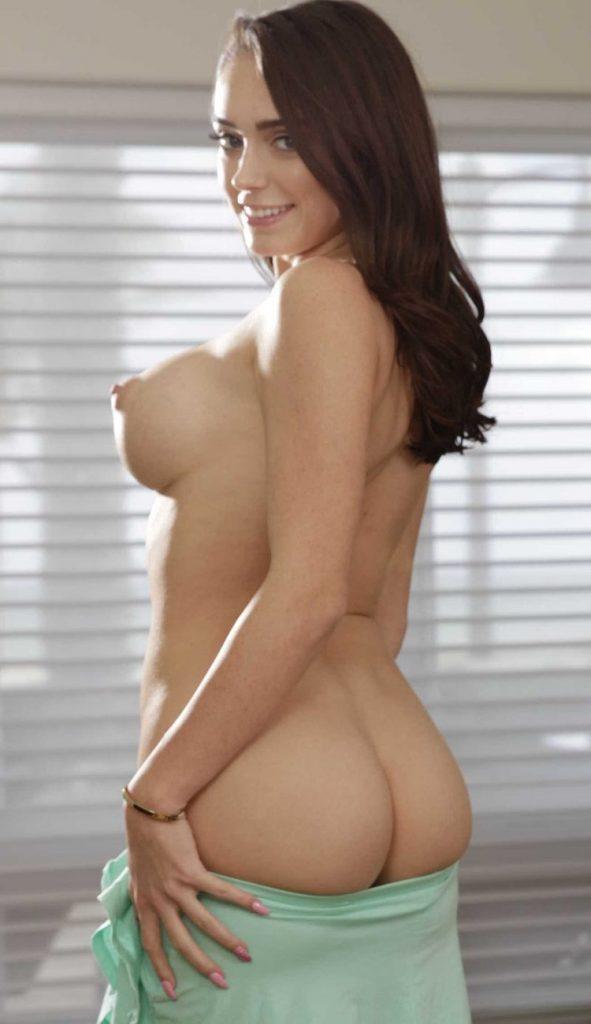 Ashly Anderson - una putita muy sexy