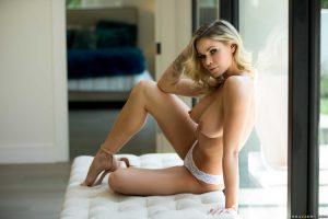 Las mejores folladas de Jessa Rhodes