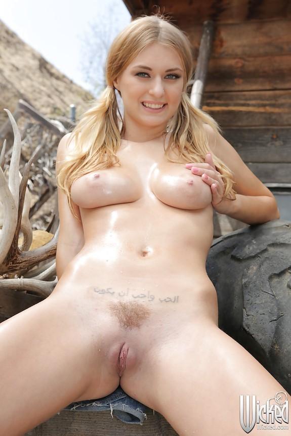 Natalia Starr compilado con sus mejores fotos XXX