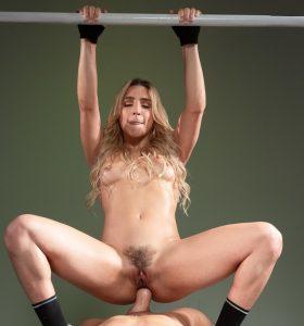 Chicas calientes follando por el culo