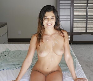 Leah Gotti the best porn pics