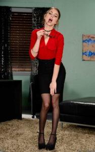 Wonderful Riley Reid