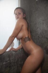 El mejor material porno de Keisha Grey