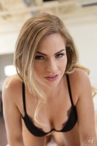 Sydney Cole hot blonde