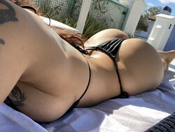 Imperdible compilado con fotos de chicas en bikini
